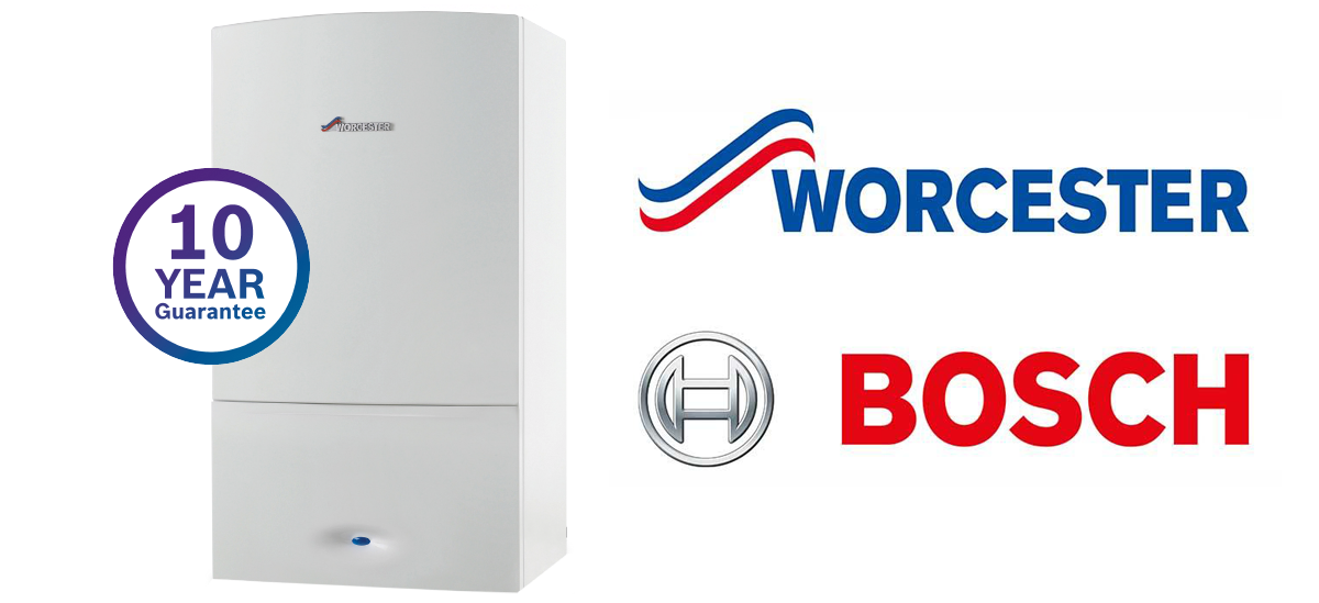 Finance Image of Worcester Boilers