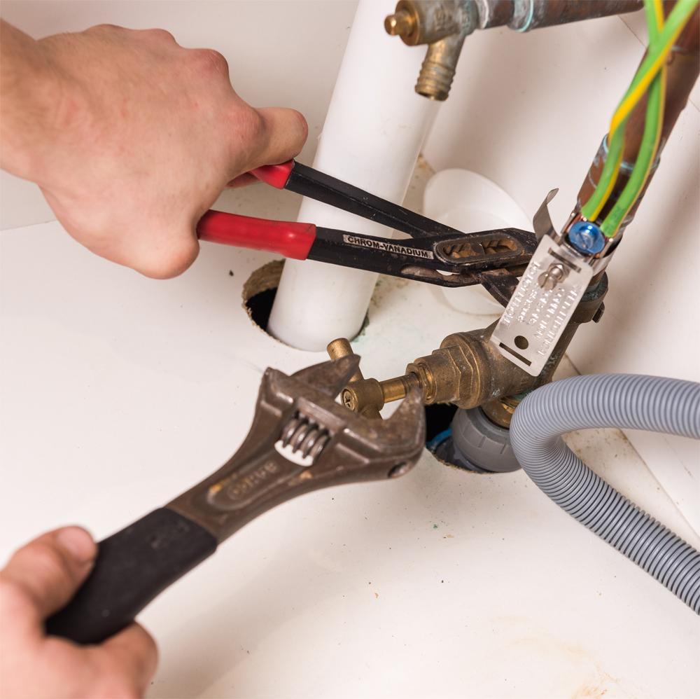 Plumbing Services Leeds