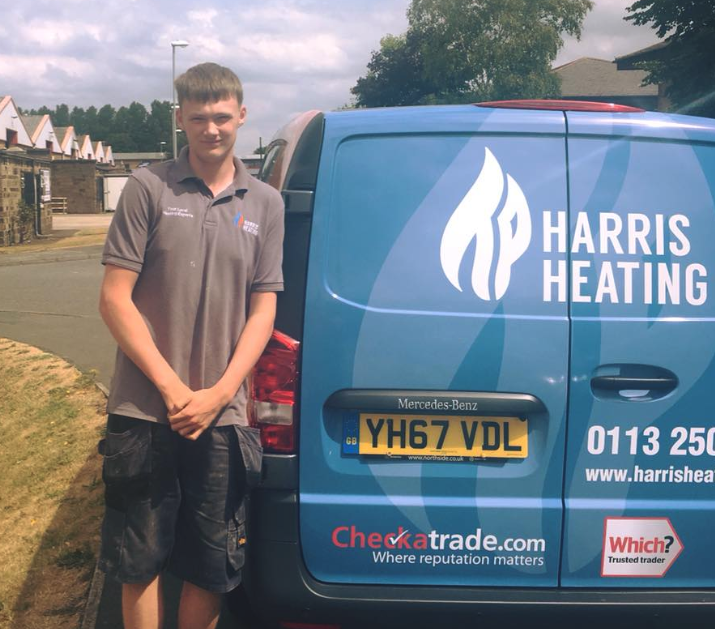 Jack (aka Paddy) Plumbing & Heating Engineer