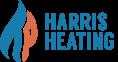 Harris Heating Logo